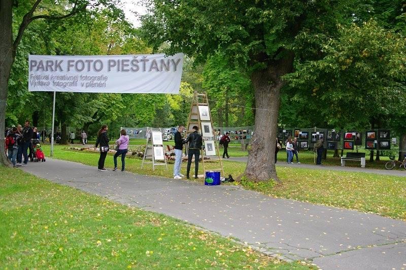 Parkfoto 2013